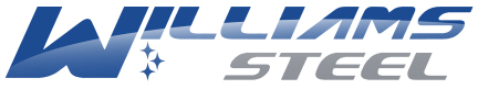 Williams Steel logo